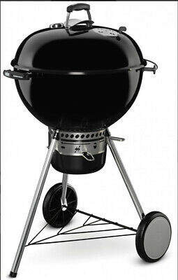 $ CDN451.76 • Buy Weber Master-Touch GBS Holzkohlegrill Ø 57cm Black Master Touch / Mastertouch