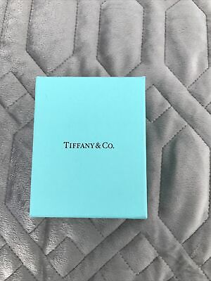 AU110.37 • Buy Genuine Tiffany & Co Delicate Silver Bracelet. New Item. Unwanted Gift