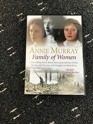Family Of Women By Annie Murray • 2.50£