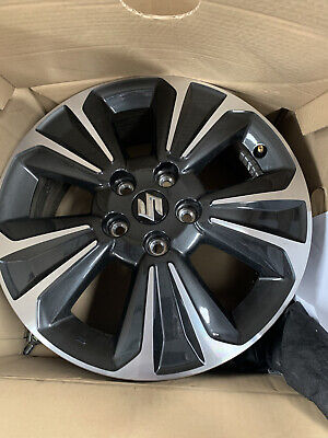 "AU440 • Buy Suzuki Vitara Turbo 17"" Alloy Wheels X 4."
