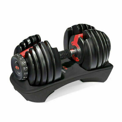 $ CDN374.09 • Buy 🔥Bowflex SelectTech 552 Adjustable Single Dumbbell 100748 IN HAND FREE SHIPPING