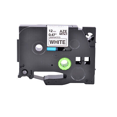 £24.99 • Buy Compatible For Brother TZ231 TZe231 Label Tape Laminated P-Touch 12mmx8m 0.47