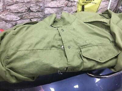 £25 • Buy Army Tank Suit Overall Scooterboy Lambretta Vespa Rallies Scooter Patch