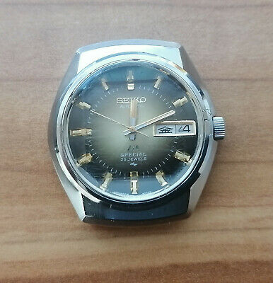 $ CDN65.56 • Buy Vintage Seiko Lord Matic Special 5216-6020 Automatic 25 Jewels Jdm Men's Watch