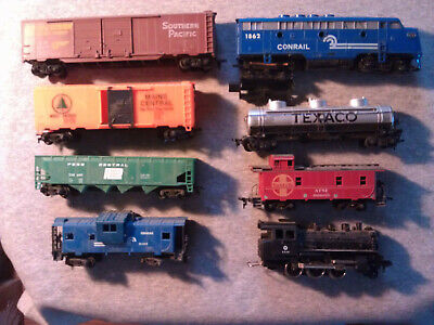 $ CDN25.15 • Buy HO Scale Trains. Cars And Locos.