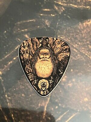 $ CDN17.64 • Buy Batushka Guitar Plectrum Monk Pick