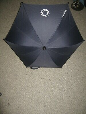 Jobs Lot Of 3 Bugaboo Parasol  Baby Parasol Umbrella In Red Navy Sand • 50£