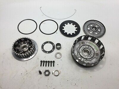 $140 • Buy 98 99 00 01 1998 1999 2000 2001 Yamaha Yzf R1 Clutch Inner Outter Basket  T159