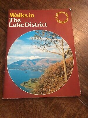 Walks In The Lake District  • 1£