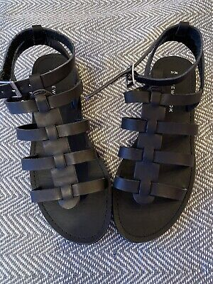 New Look Sandals Size 3 • 6£