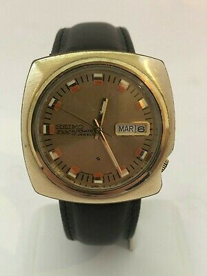 $ CDN90 • Buy Vintage Seiko DX 6106 AUTOMATIC 17 JEWELS Watch