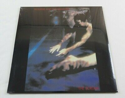 Siouxsie And The Banshees The Scream (New & Sealed) Album • 4.99£