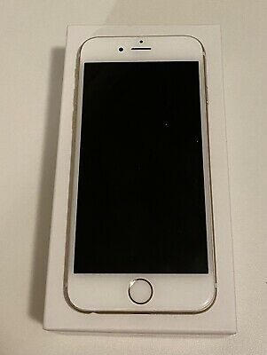 AU100 • Buy Apple IPhone 6 - 32GB - Gold (AU Stock) - Like New Condition!