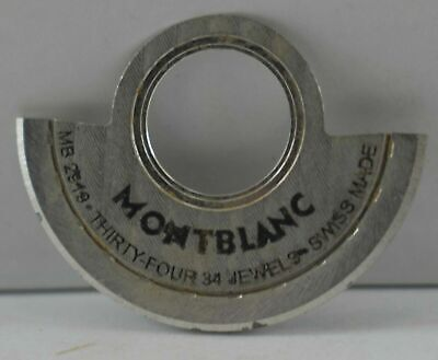 $ CDN13.69 • Buy Vintage Montblanc Eta Watch Rotor For Parts And Repair/replacement Work P-2445