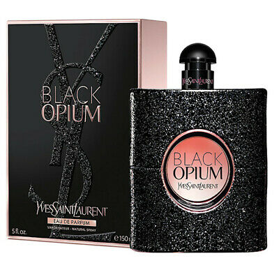 AU238.49 • Buy Yves Saint Laurent Black Opium EDP 150 Ml Womens (SP) Brand New 100% Genuine