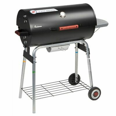 NEW LANDMANN Taurus 660 Charcoal Barbecue Grill BBQ Oven Large Cooking Area! • 210.95£