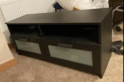 Wooden TV Cabinet With Drawers • 30£