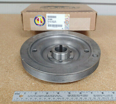 AU194.69 • Buy Accessory Drive Pulley For Cummins 855 & N14. PAI # 181895 Ref. # 3023473