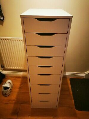 Ikea Alex Chest Of Drawers • 0.99£