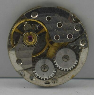 $ CDN20.54 • Buy Vintage Cartier Mechanical Wrist Watch Non Working Movement For Parts P-999
