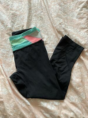 $ CDN31.70 • Buy Lululemon Leggings Size 6