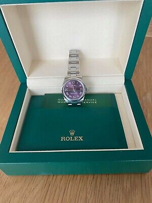 $ CDN6654.73 • Buy Rolex 177200 Oyster Perpetual, Stainless Steel