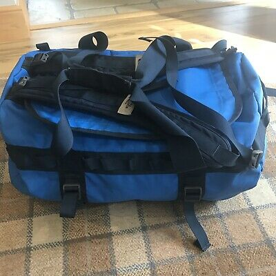 The North Face Base Camp Duffel Bag S - TNF Blue • 45£