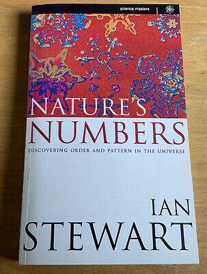 Ian Stewart - Nature's Numbers (Science Masters) • 3£