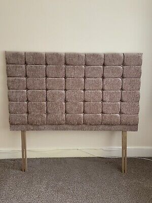 Fabric Headboard For Double Bed • 10£