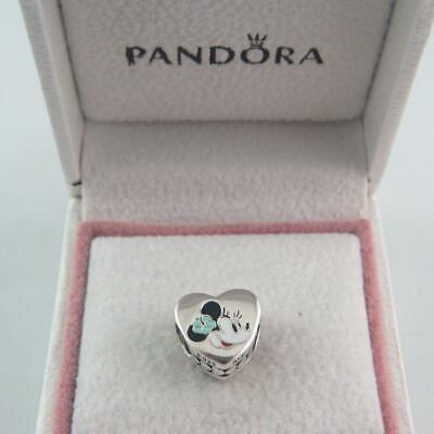 AU61.71 • Buy Pandora Disney Aulani Resort Exclusive Minnie Mouse Charm (S925 ALE)