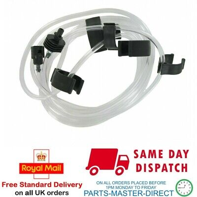 £14.99 • Buy Water Supply Feed Tube Fits Vax 3 In 1 Tank Type Vacuum Cleaners 6131 6140 6141