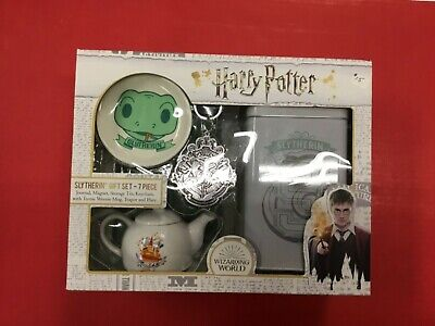 $ CDN22.84 • Buy Harry Potter Slytherin Gift Set With 7 Pieces Wizarding World