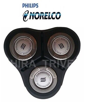 AU20.71 • Buy Philips Norelco RQ11 Shaver Head Foil ONLY NO*BLADES 2D 1160X 1150X 1180X 1190X