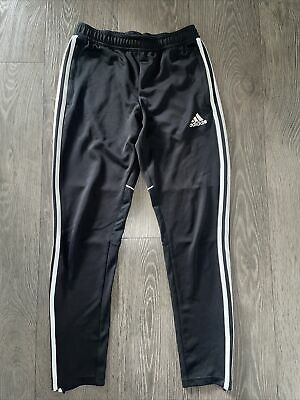$ CDN8.77 • Buy Adidas Tapered 3/4 Football Training Pants Size S