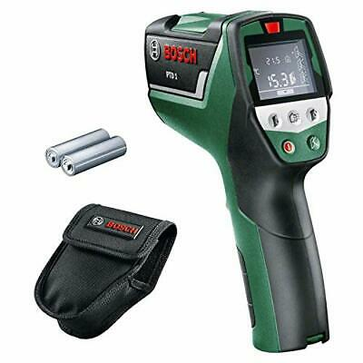 AU277.70 • Buy Bosch Home And Garden 0603683000 Bosch PTD 1 Thermal Detector, 1.5 W, 1.5 V,