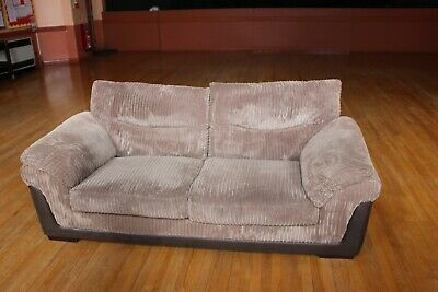 £200 • Buy 2 Seater Sofa With 2 Matching Cushions.