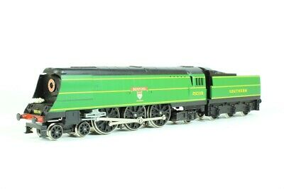 Hornby R265 SR West Country Class Bideford 21c119  • 109.99£