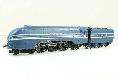 £244.99 • Buy Hornby R2371M Coronation Scot Train Pack With 4-6-2 6224 Princess Alexandra LMS