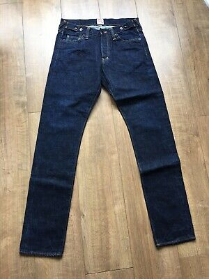 Mens Prps Jeans, Waist 30, Inside Leg 34, Hardly Worn, Excellent Condition • 85£