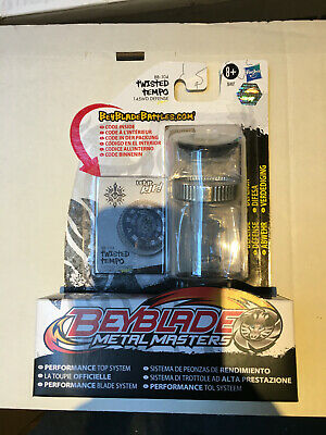 £57.22 • Buy Beyblade Metal Masters Twisted Tempo
