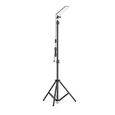 £22.16 • Buy Detachable Working Lamp Stand Tripod Bracket Light Holder Outdoor Camp Equipment