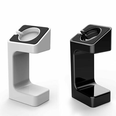 $ CDN6.70 • Buy For Apple Watch Charger Stand Holder Charging Dock Station IWatch 38 / 42mm