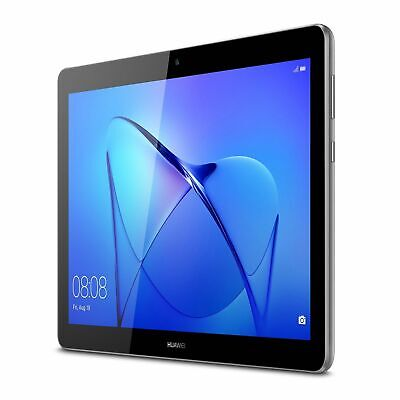 £89.99 • Buy Huawei MediaPad T3 Tablet 10  MSM8917 2/32GB Touchscreen MicroSD Android 8.0