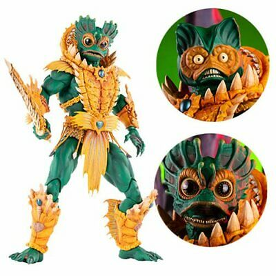 $164.95 • Buy MONDO Masters Of The Universe Mer-Man 1:6 Scale Figure* BRAND NEW* FREE US SHIP*