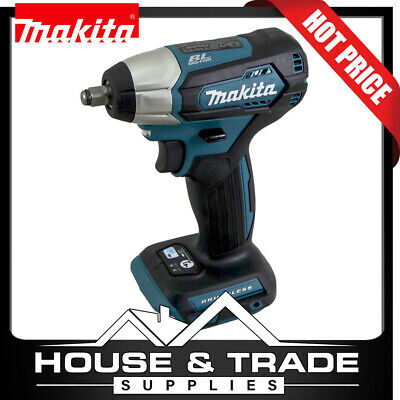 AU179 • Buy Makita Brushless Impact Wrench 3/8 Dr 18v Lithium‑Ion Cordless XWT12Z BARE TOOL