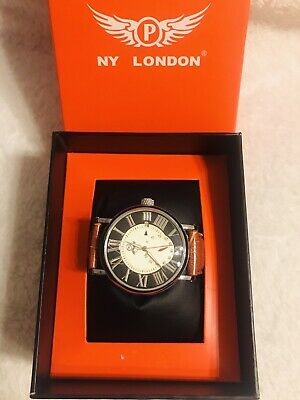 £35 • Buy Mens Goer NY London  Automatic Watch