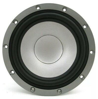 Tannoy Reveal 5A Studio Monitor 5  Bass Woofer 3121-0133 R5A Replacement Speaker • 47.13£