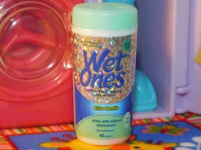 $ CDN93.72 • Buy Mini Brands METALLIC Wet Ones Wipes Wet SUPER RARE DIFFICULT FIND!!! ZURU 5