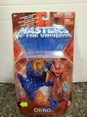 $29.99 • Buy Masters Of The Universe MOTU 200X Orko