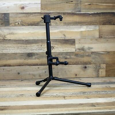 $ CDN25.16 • Buy On-Stage GS7140 Spring-Up Locking Electric/Bass Guitar Stand